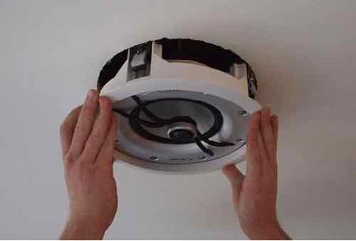 Ozvučení interiéru a exteriéru domácnosti